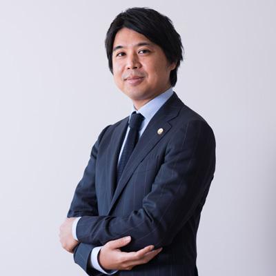 弁護士 岩崎通也氏