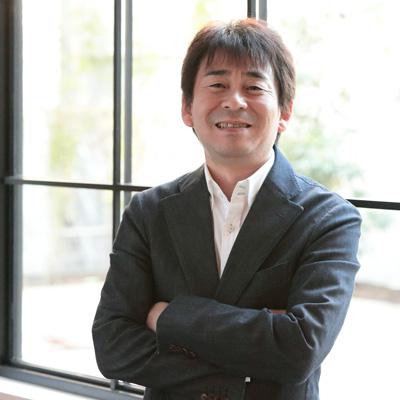株式会社エンファクトリー 代表取締役社長 CEO 加藤 健太氏