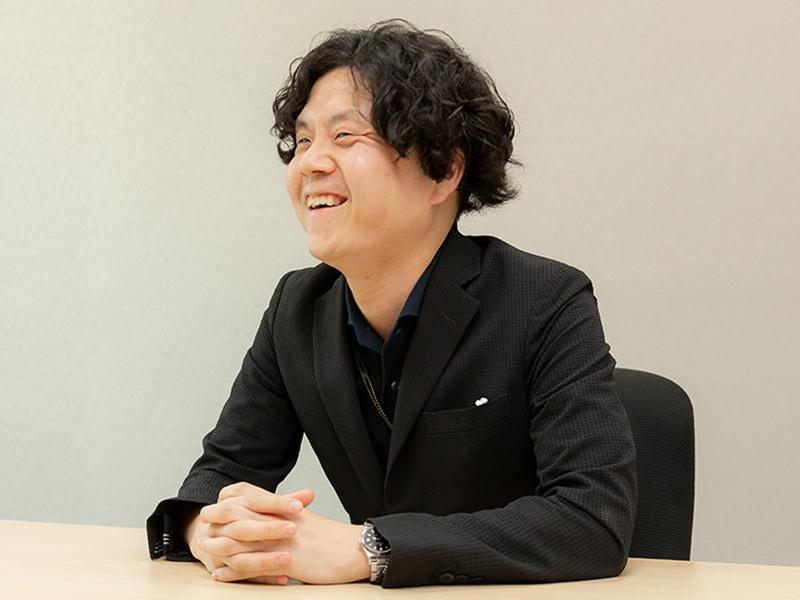 株式会社キャピタルメディカ 経営企画部 人事マネージャー 子浦 央士 様