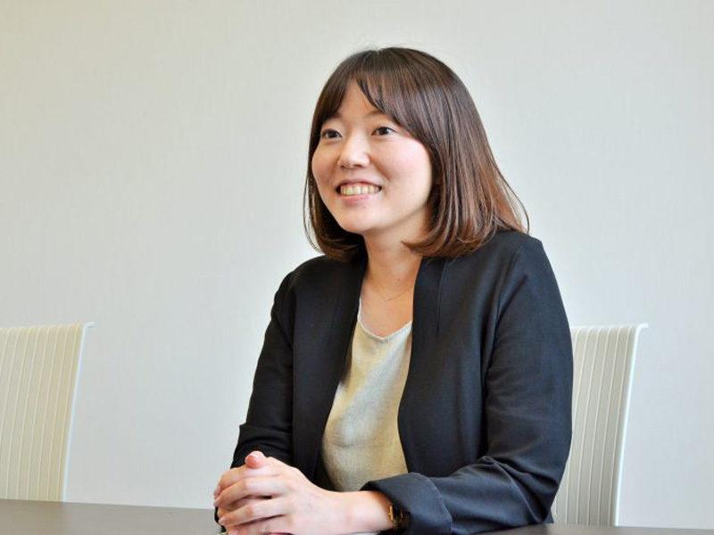 株式会社NSGホールディングス  人事本部  柳瀬  翔子 様